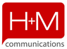 H+M communications