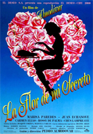 THE FLOWER OF MY SECRET (FLOR DE MI SECRETO)