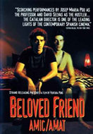 BELOVED/FRIEND (AMIC/AMAT)
