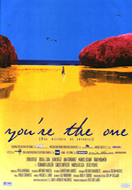 YOU'RE THE ONE – A STORY OF THE PAST (UNA HISTORIA DE ENTONCES)