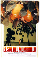 EL SOL DEL MEMBRILLO (DREAM OF LIGHT aka THE QUINCE TREE SUN)