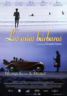 LOS A�OS BARBAROS (THE STOLEN YEARS)