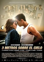THREE STEPS ABOVE HEAVEN (TRES METROS SOBRE EL CIELO)